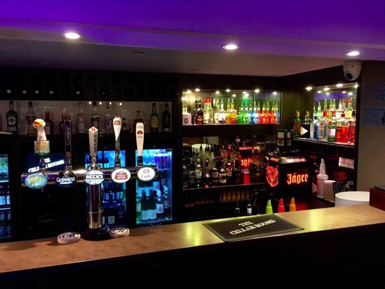 The Cellar Rooms Reigate