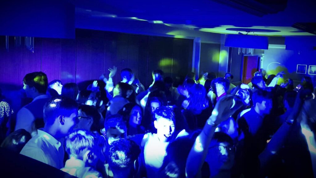 Freshers Party