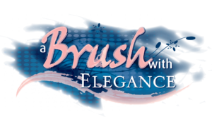 A Brush With Elegance